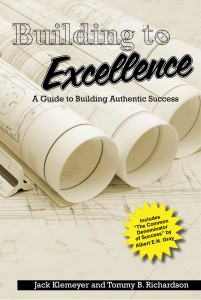 Building Excellenc eBook