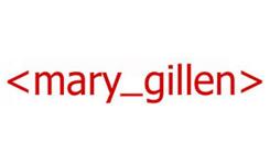 Mary Gillen